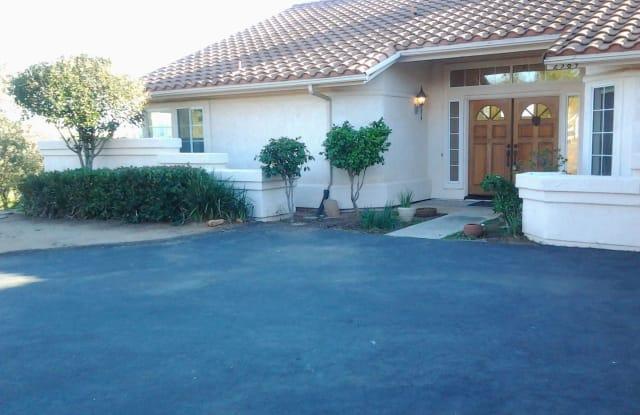 2589 Avenida Ocotillo - 2589 Avenida Ocotillo, Alpine, CA 91901
