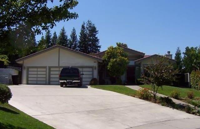 7893 Lafayette Ct. - 7893 Lafayette Court, Pleasanton, CA 94588