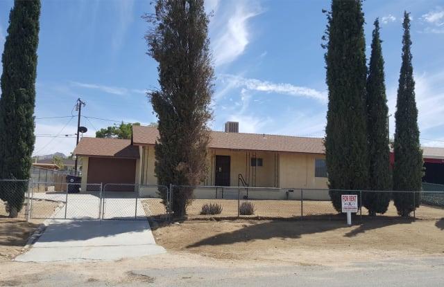 61635 Desert Air Road - 61635 Desert Air Road, Joshua Tree, CA 92252
