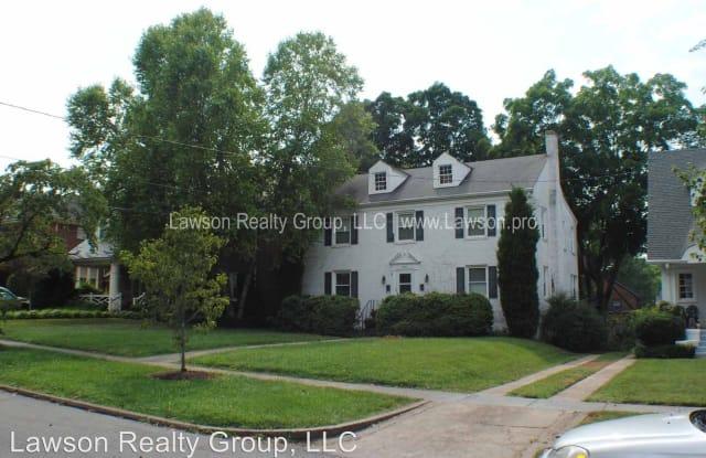 2427 Stanley Ave. - 2427 Stanley Avenue Southeast, Roanoke, VA 24014