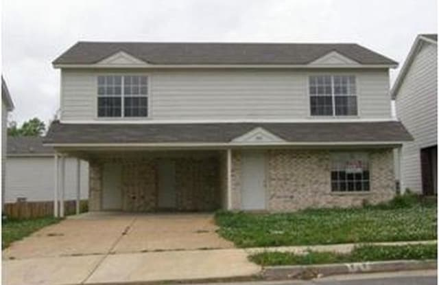 3938 Chelsea Hill Dr - 3938 Chelsea Hill Drive, Memphis, TN 38128