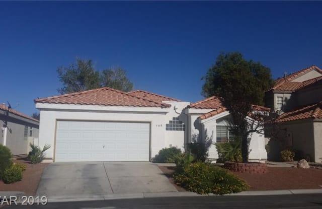 5468 ROYAL VISTA Lane - 5468 Royal Vista Lane, Las Vegas, NV 89149