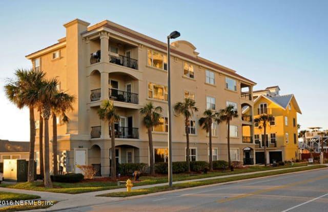 922 1ST ST S - 922 1st St South, Jacksonville Beach, FL 32250
