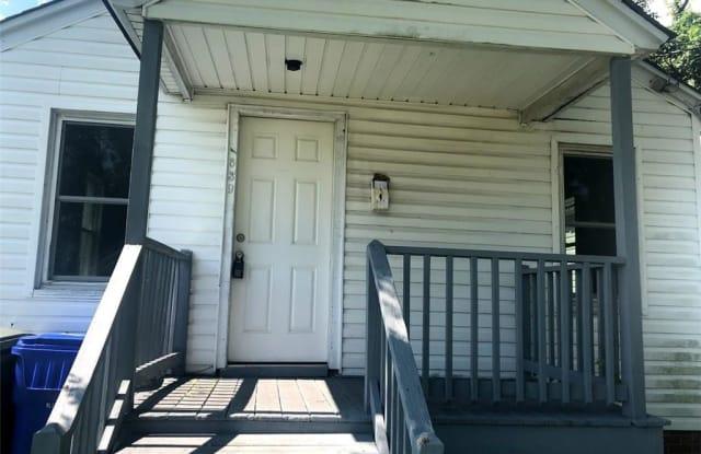 839 21 Street - 839 21st St, Newport News, VA 23607