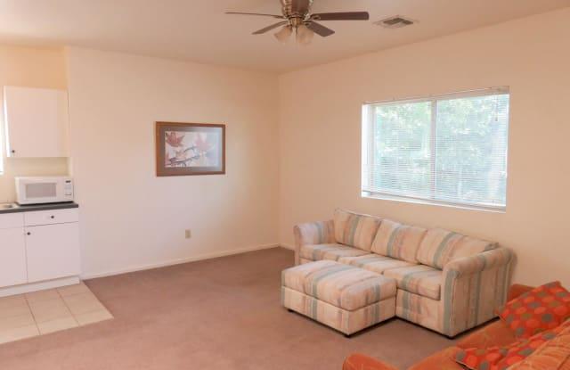 116 S 2nd Street - 116 South 2nd Street, Williams, AZ 86046