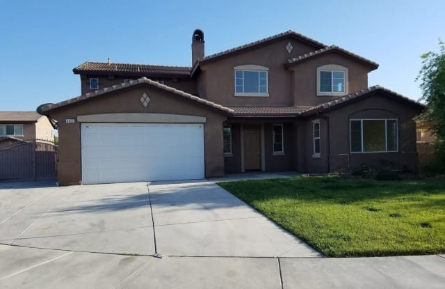 4423 Fox Trot Cir. - 4423 Fox Trot Circle, Hemet, CA 92545