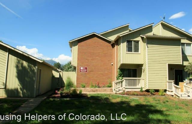 5550 Pennsylvania Avenue #3 - 5550 Pennsylvania Avenue, Boulder, CO 80303