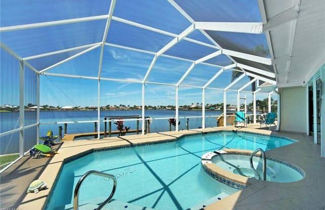 5414 Pelican BLVD - 5414 Pelican Boulevard, Cape Coral, FL 33914