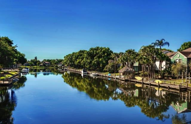 Cortland Bayport - 10510 Parkers Landing Dr, Tampa, FL 33615