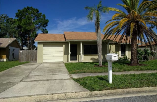 1209 PERSIMMON DRIVE - 1209 Persimmon Drive, Holiday, FL 34691