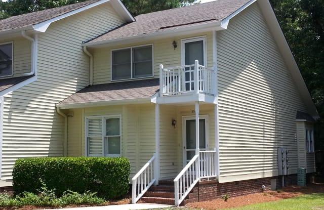 1800 Eastwood Road - 1800 Eastwood Rd, Wilmington, NC 28403