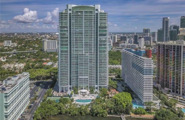 1643 Brickell Ave - 1643 Brickell Avenue, Miami, FL 33129
