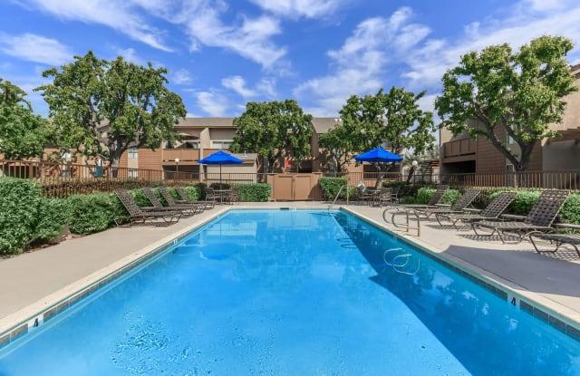 Fairway Village - 5001 Beach Blvd, Buena Park, CA 90621