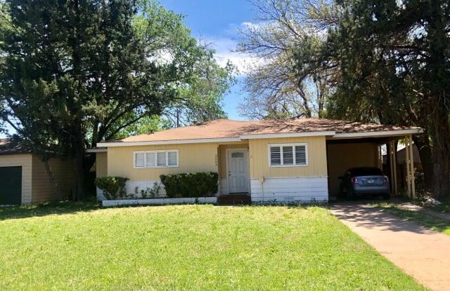 3503 25th Street - 3503 25th Street, Lubbock, TX 79410