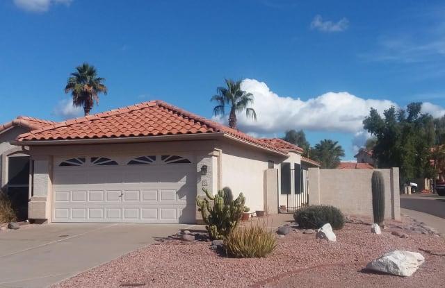 1003 N ALVARO -- - 1003 North Alvaro, Mesa, AZ 85205