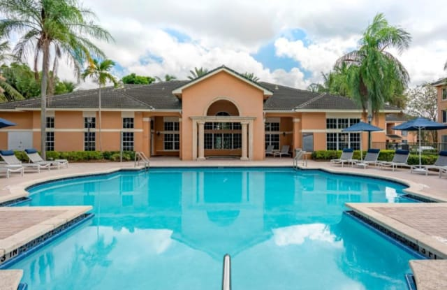 New River Cove Apartments - 3711 W State Road 84, Davie, FL 33312