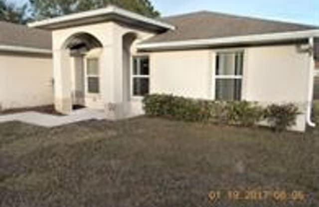 1178 Byxbee Ct - 1178 Byxbee Court, North Port, FL 34288