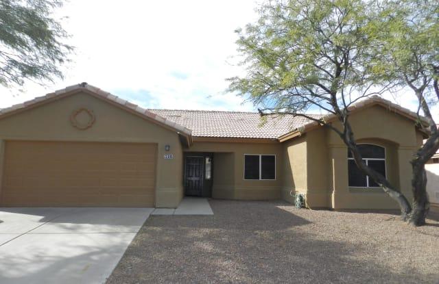 9051 N Shadow Rock Drive - 9051 North Shadow Rock Drive, Marana, AZ 85743