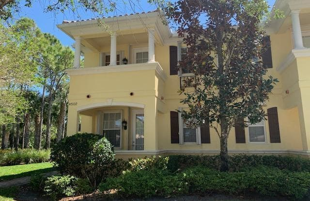 4502 Illicium Drive - 4502 Illicium Drive, Palm Beach Gardens, FL 33418