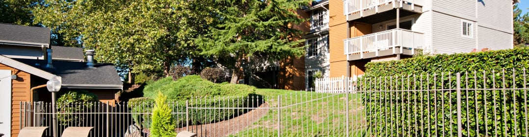 Ridgegate Apartments