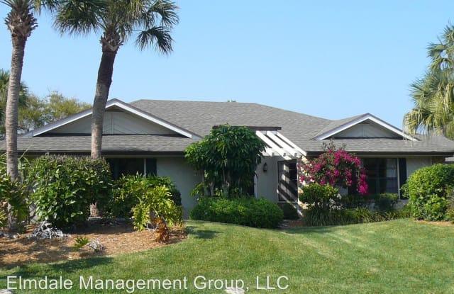 1310 Shorewinds Lane - 1310 Shorewinds Lane, South Beach, FL 32963