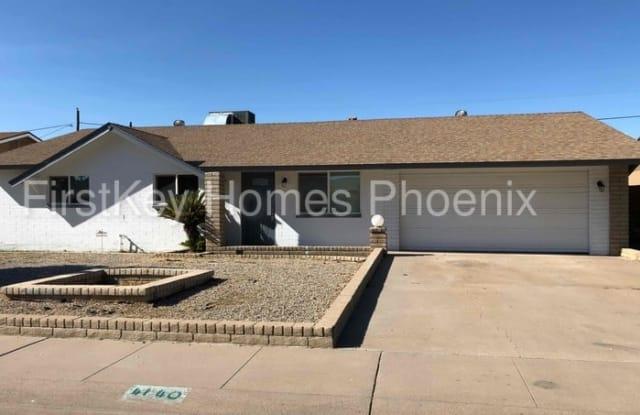 4140 West Las Palmaritas Drive - 4140 West El Caminito Drive, Phoenix, AZ 85051