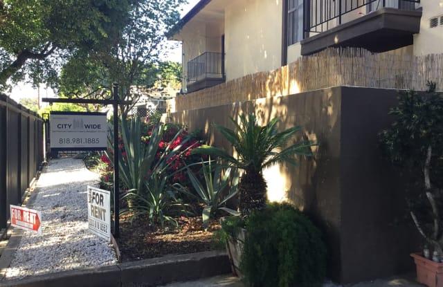 6836 Radford Ave - 6836 Radford Avenue, Los Angeles, CA 91605