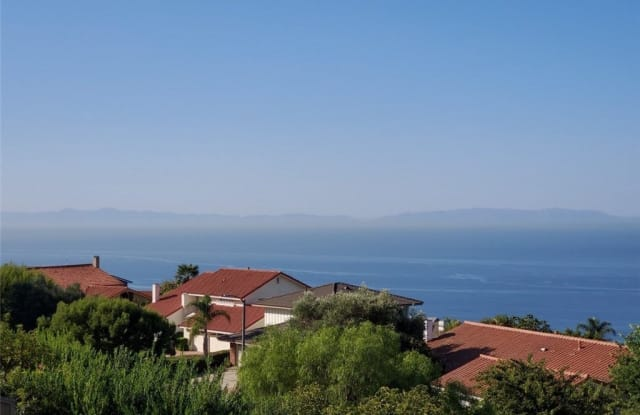 3434 Coolheights Drive - 3434 Coolheights Drive, Rancho Palos Verdes, CA 90275