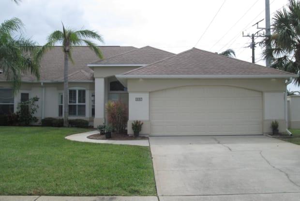 597 Grant Avenue - 597 Grant Avenue, Satellite Beach, FL 32937
