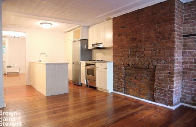 134 Henry Street - 134 Henry Street, Brooklyn, NY 11201
