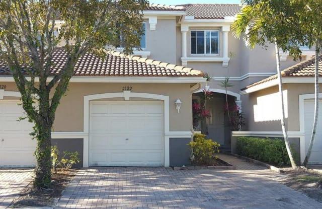 2122 Oakmont Drive - 2122 Oakmont Drive, Riviera Beach, FL 33404