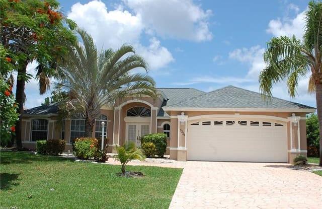 5224 SW 22nd PL - 5224 Southwest 22nd Place, Cape Coral, FL 33914