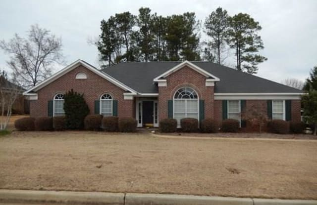 5007 WATERVIEW DRIVE - 5007 Waterview Dr, Columbus, GA 31909
