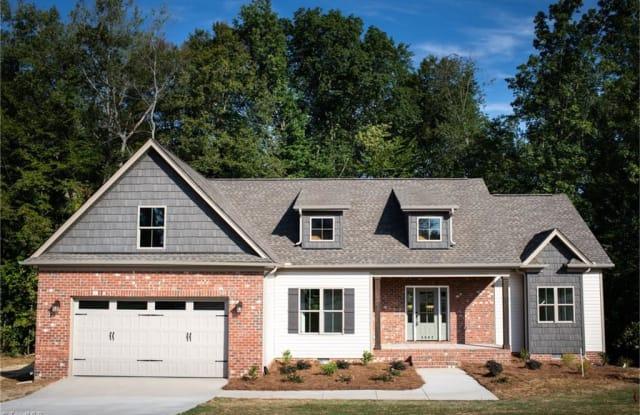 5602 Ashview Court - 5602 Ashview Ct, Summerfield, NC 27358