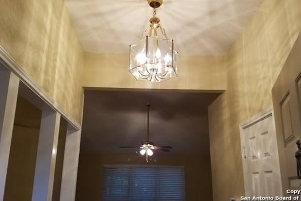 831 LIGHTSTONE DR - 831 Lightstone Drive, San Antonio, TX 78258