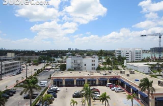 601 Collins Avenue - 601 Collins Ave, Miami Beach, FL 33139