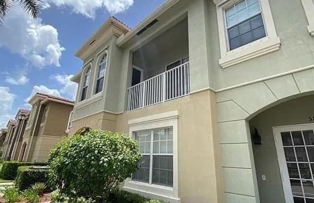 5865 Hampton Hills Blvd - 5865 Hampton Hills Blvd, Tamarac, FL 33321