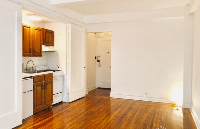 457 West 57th Street - 457 West 57th Street, New York, NY 10019
