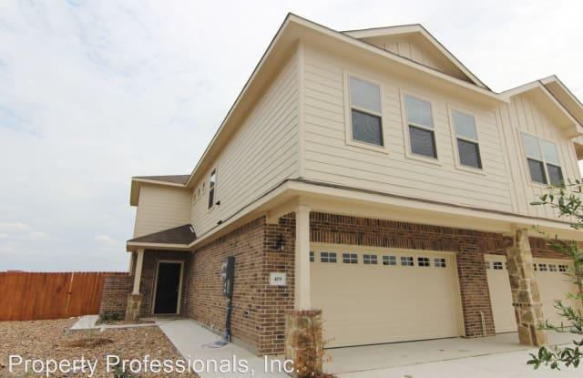 419 Creekside Curve - 419 Creekside Curve, New Braunfels, TX 78130