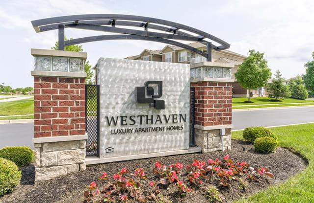 Westhaven I & II - 7105 Westhaven Cir, Zionsville, IN 46077