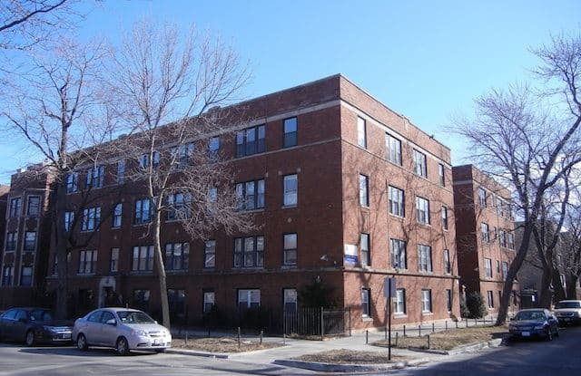 2210 E 68th St - 2210 East 68th Street, Chicago, IL 60649