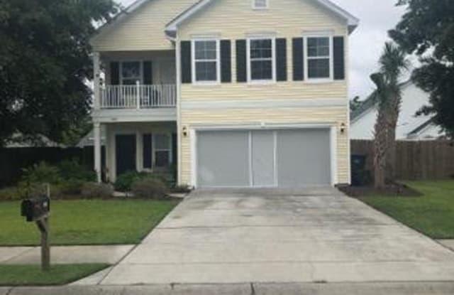 2032 Chilhowee Drive (2020) - 2032 Chilhowee Drive, Charleston, SC 29455