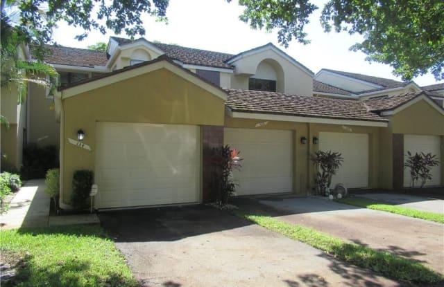 134 NW 98th Ter - 134 Northwest 98th Terrace, Plantation, FL 33324