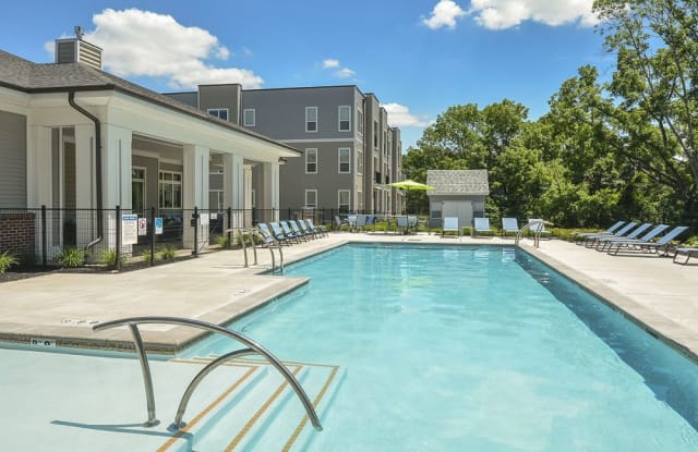 Westside Apartments and Shopping - 1107 Rapps Dam Rd, Phoenixville, PA 19460