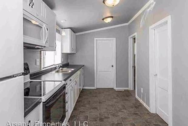 1611 34th Street - 1611 34th Street, Moline, IL 61265