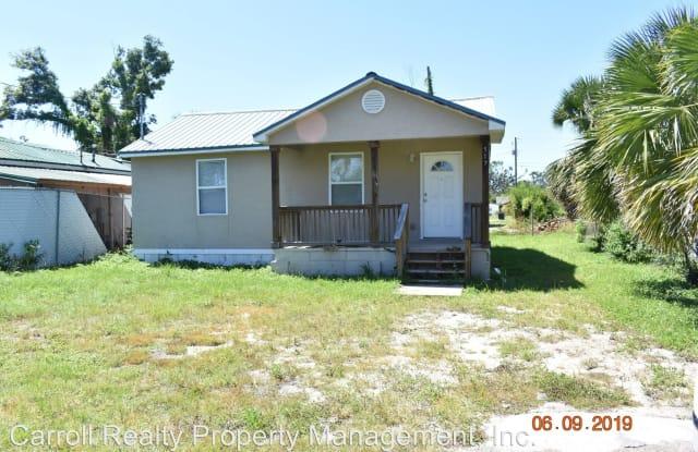 517 Cactus Ave - 517 Cactus Avenue, Panama City, FL 32401