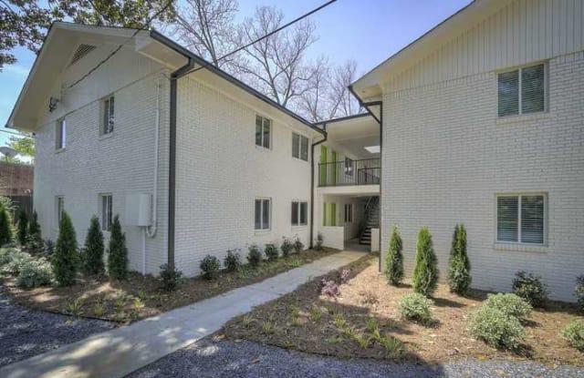 880 North Highland Ave #1 - 880 N Highland Ave NE, Atlanta, GA 30306