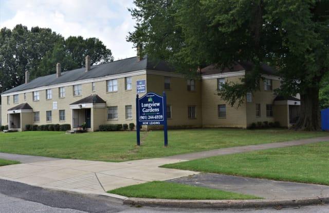 Longview Gardens - 1726 S Orleans St, Memphis, TN 38106