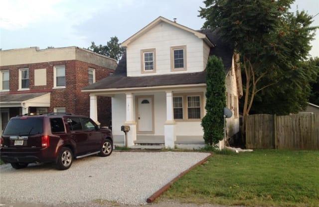 1311 Byron St - 1311 Byron Street, East Highland Park, VA 23222