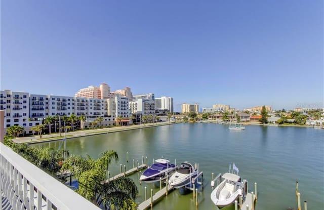 120 BRIGHTWATER DRIVE DRIVE - 120 Brightwater Drive, Clearwater, FL 33767